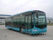 常隆牌YS6122NG型城市客车