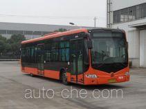 常隆牌YS6121NG型城市客车
