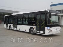 Changlong YS6123GBEV electric city bus