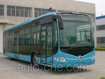 常隆牌YS6123NG型城市客车