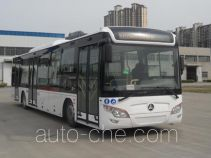 Changlong YS6126GBEV electric city bus