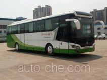 Changlong YS6127BEV electric bus