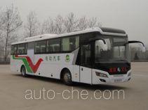Changlong YS6128BEV electric bus