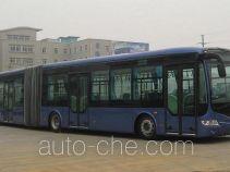 常隆牌YS6181G型城市客车