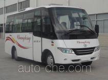 马可牌YS6602型客车