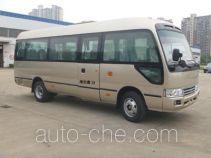 Changlong YS6700BEV electric bus