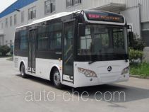 Changlong YS6750NG city bus