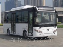 Changlong YS6757GBEV electric city bus