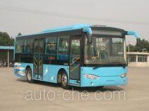 常隆牌YS6850G型城市客车
