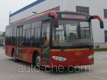 常隆牌YS6912G型城市客车