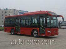 常隆牌YS6991NG型城市客车