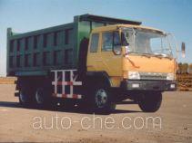 Binghua YSL3168P1K2T1A diesel dump truck