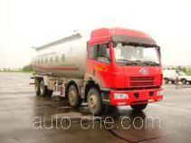 冰花牌YSL5310GSNP2K1L7T4型粉粒物料运输车