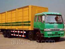 Binghua YSL5379XXYP4L11T4A van truck