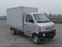 穗通牌YST5020XXYBEV型纯电动厢式运输车