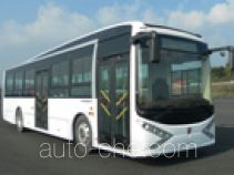 穗通牌YST6100BEVG型纯电动城市客车
