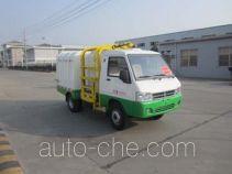 Sanlian YSY5030ZZZBEV electric self-loading garbage truck