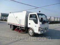 Sanlian YSY5060TSL street sweeper truck