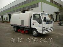 Sanlian YSY5061TSL street sweeper truck