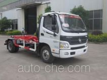 Sanlian YSY5080ZXX detachable body garbage truck
