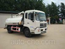 Sanlian YSY5120GXE suction truck