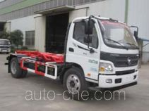 Sanlian YSY5120ZXX detachable body garbage truck