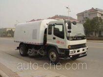 Sanlian YSY5141TSLE4 street sweeper truck
