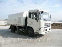 Sanlian YSY5160TSL street sweeper truck