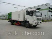Sanlian YSY5160TXSE3 street sweeper truck