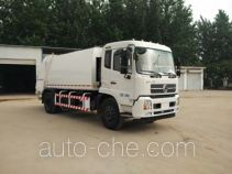 Sanlian YSY5160ZYS garbage compactor truck