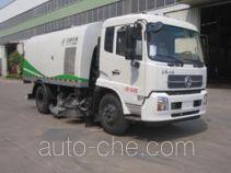 Sanlian YSY5161TSL street sweeper truck