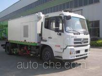 Sanlian YSY5161TXSE4 street sweeper truck