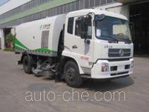 Sanlian YSY5163TSLE5 street sweeper truck