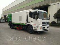 Sanlian YSY5163TXS1E5 street sweeper truck