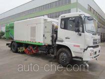 Sanlian YSY5164TXSNG street sweeper truck