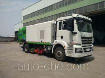 Sanlian YSY5165TXSSE5 street sweeper truck