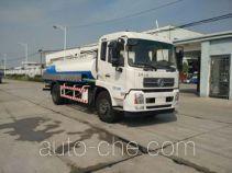 Sanlian YSY5180GXE suction truck