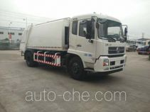 Sanlian YSY5180ZYS garbage compactor truck
