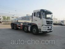 Sanlian YSY5310ZXX detachable body garbage truck