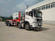 Sanlian YSY5312ZXXNG detachable body garbage truck