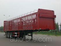 Yugong YT9380CS stake trailer