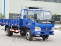 Jinbei YTA1042XTAG2 cargo truck