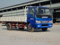 Jinbei YTA1161GTLG3 cargo truck