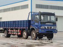 Jinbei YTA1250DTJG3 cargo truck