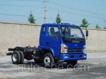 Dayu YTA3042GTJG3-A dump truck chassis