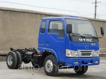 Yingtian YTA3040XY5G dump truck chassis