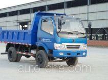 Jinbei YTA3070XTEG2 dump truck
