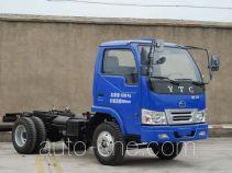 Yingtian YTA3080XY5T dump truck chassis
