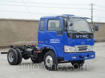 Yingtian YTA3082UY7G dump truck chassis