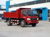 Yingtian YTA3160R1C1 dump truck